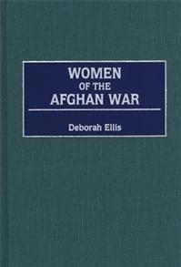 Women of the Afghan War