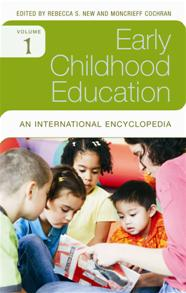 Early Childhood Education: An International Encyclopedia [4 volumes]
