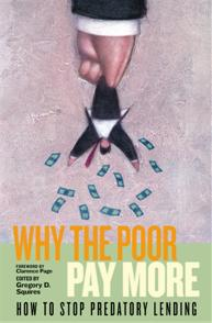 Why the Poor Pay More: How to Stop Predatory Lending