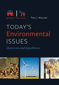 Today's Environmental Issues: Democrats and Republicans