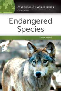Endangered Species: A Reference Handbook