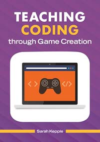 Teaching Coding through Game Creation