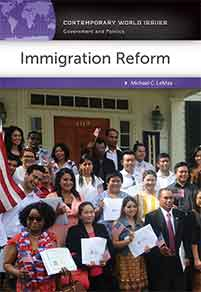 Immigration Reform: A Reference Handbook