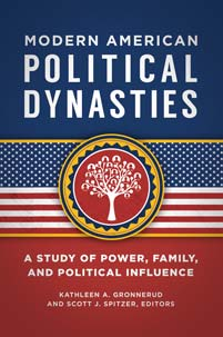 Modern American Political Dynasties: A Study of Power, Family, and Political Influence