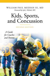 Kids, Sports, and Concussion: A Guide for Coaches and Parents, 2nd Edition