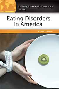 Eating Disorders in America: A Reference Handbook