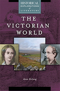 The Victorian World: A Historical Exploration of Literature