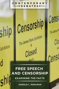 Free Speech and Censorship: Examining the Facts