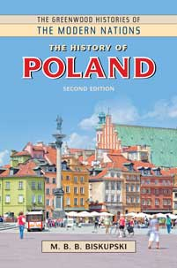 The History of Poland, 2nd Edition