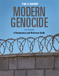 Modern Genocide: A Documentary and Reference Guide