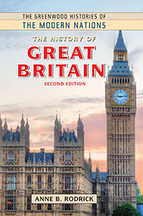 The History of Great Britain, 2nd Edition