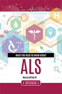 What You Need to Know about ALS