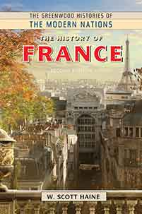 The History of France, 2nd Edition
