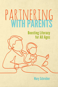 Partnering with Parents: Boosting Literacy for All Ages