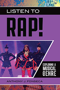 Listen to Rap! Exploring a Musical Genre