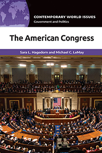 The American Congress: A Reference Handbook