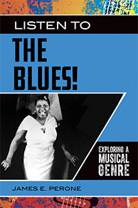Listen to the Blues! Exploring a Musical Genre