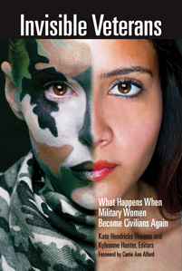 Invisible Veterans: What Happens When Military Women Become Civilians Again