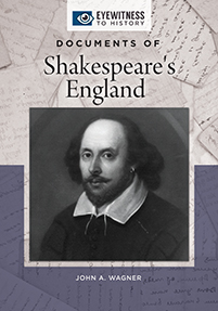 Documents of Shakespeare's England