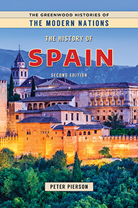 The History of Spain, 2nd Edition