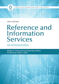 Reference and Information Services: An Introduction, 6th Edition