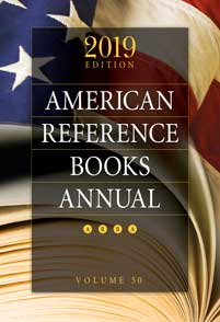 American Reference Books Annual: 2019 Edition, Volume 50