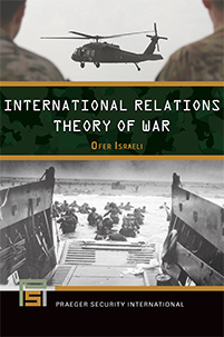International Relations Theory of War