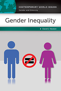 Gender Inequality: A Reference Handbook