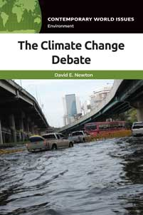 The Climate Change Debate: A Reference Handbook