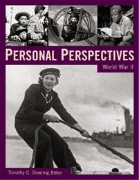 Personal Perspectives: World War II